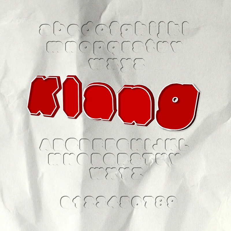Klang_Typo